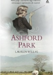 """Ashford Park"" Lauren Willig"