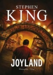 """Joyland"" Stephen King"